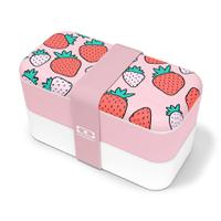 Ланч-бокс mb original strawberry Monbento