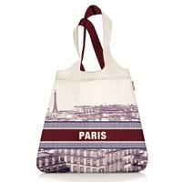 Сумка складная mini maxi shopper paris, Reisenthel