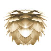 Плафон Silvia Brushed brass, Umage
